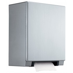 Bobrick Automatic Paper Towel Dispenser, Surface-Mounted