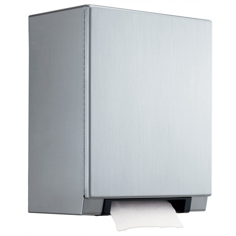 Bobrick Automatic Paper Towel Dispenser Surface Mounted