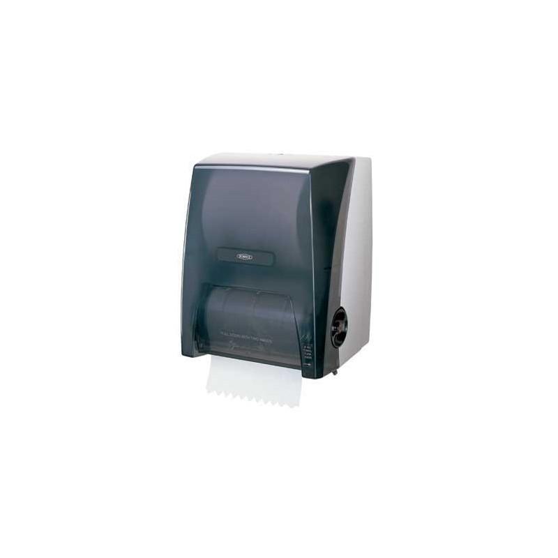Washroom Products: Bobrick Roll Paper Towel Dispenser
