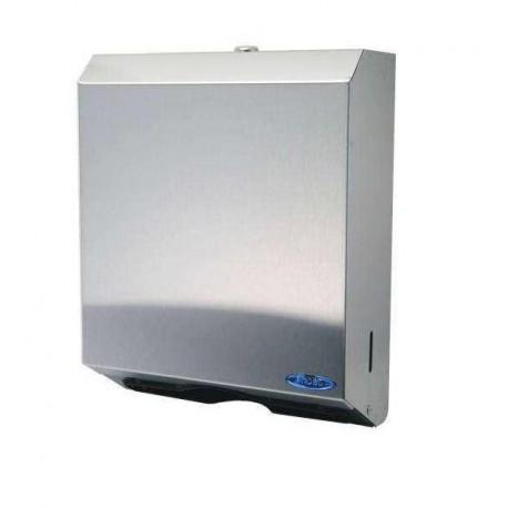 Frost Towel Dispenser