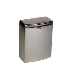 Bobrick Napkin Disposal, Surface Mounted
