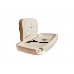 Koala Kare Baby Changing Station, Surface Mounted
