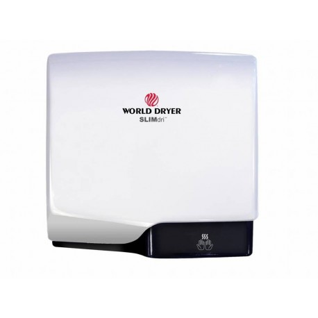 SLIMdri Hand Dryer, Universal Voltage