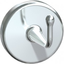 ASI Heavy-Duty Robe Hook