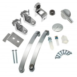Barrier Free Door Kit