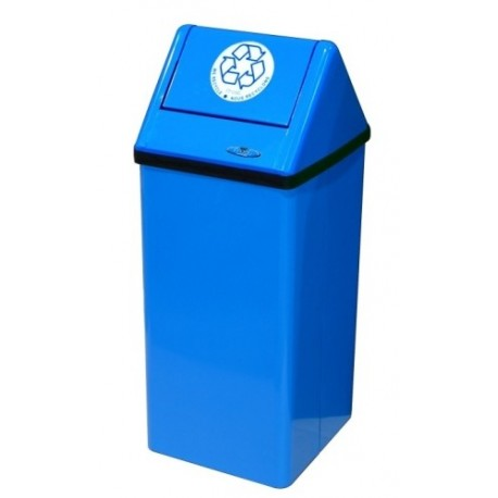 Frost Recycling Receptacle, Free Standing