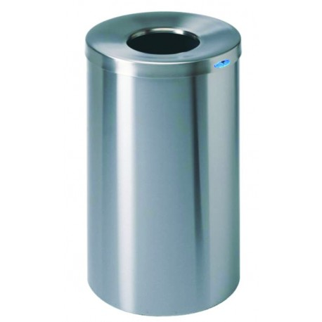 Frost Lobby Waste Receptacle