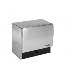 Frost Universal Paper Towel Dispenser, Surface Mounted
