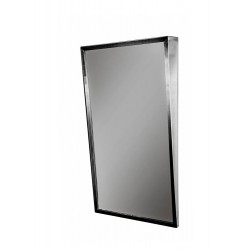 "Mirror Fixed Tilt 18"" x 36"""